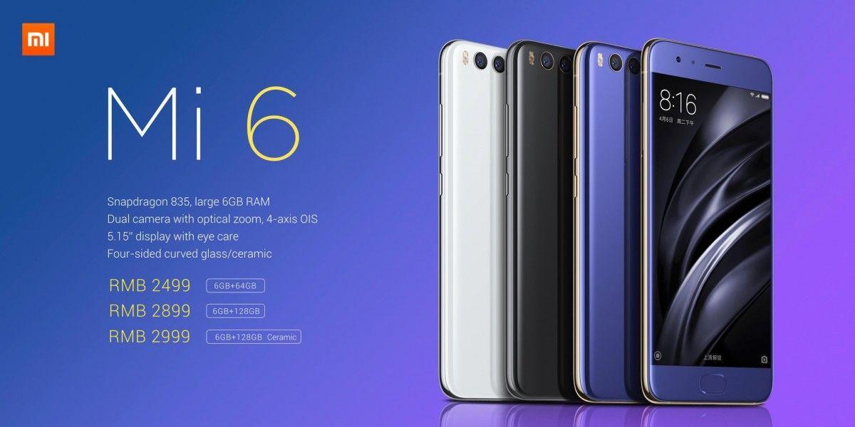 Xiaomi представила новий флагманський телефон з подвійною камерою