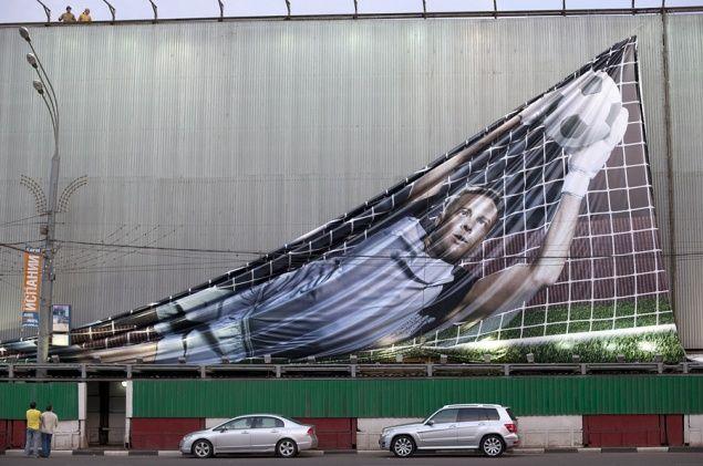 Без политики в реформе рынка внешней рекламы Киева не обошлось / http://kievvlast.com.ua