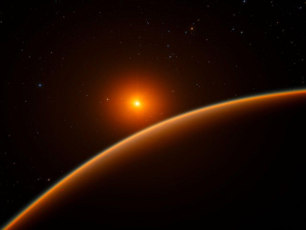 """Астрономи знайшли екзопланету, яка може стати """"кращим місцем для життя"""""""