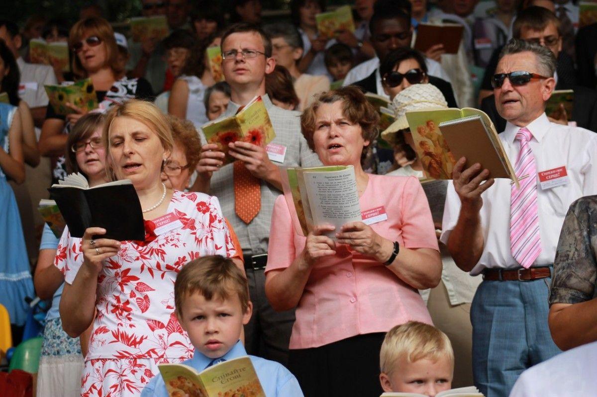 У религиозной организации в России 175 тысяч последователей / risu.org.ua