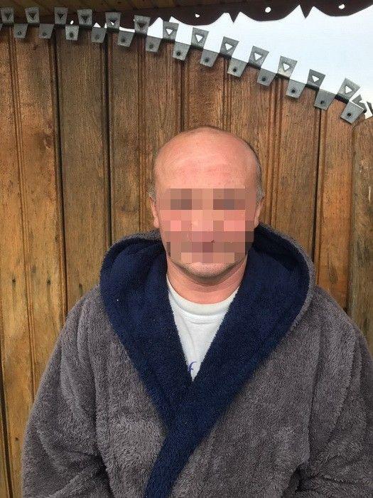 Задержан СБУ по делу Курченко человек / СБУ