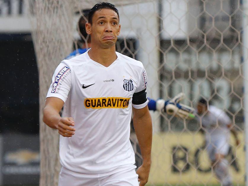 Рикардо Оливейра / esporte-futebol-globo.blogspot.ru