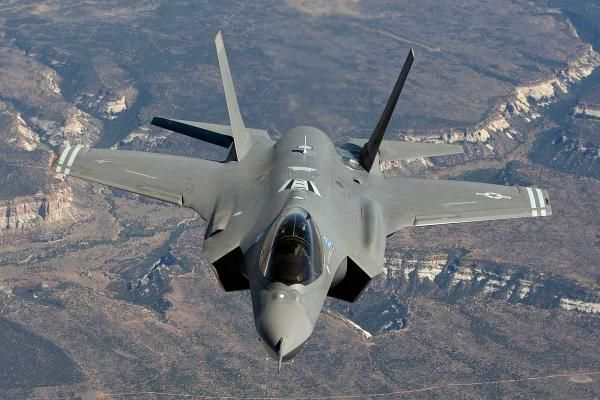 Украина хочет получить на вооружение F-35/ military.com