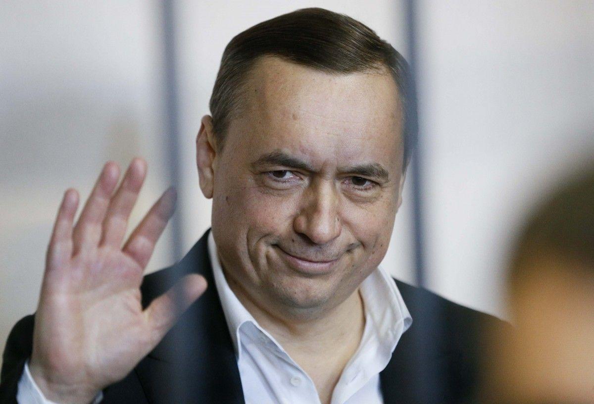 Mykola Martynenko / REUTERS