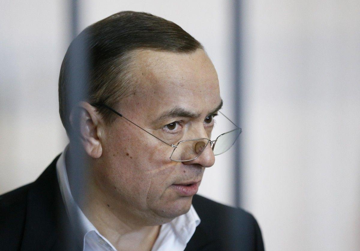 Николай Мартыненко / REUTERS