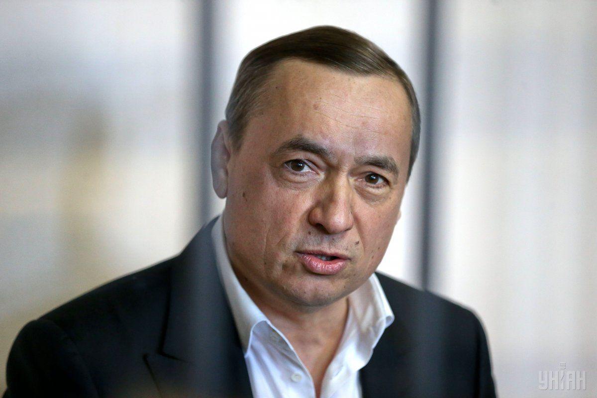 Николай Мартыненко / Фото УНИАН