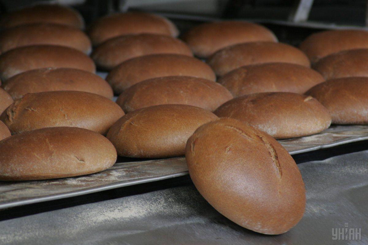 Производство хлеба в Украине в январе-мае сократилось на 13,8% / фото УНИАН