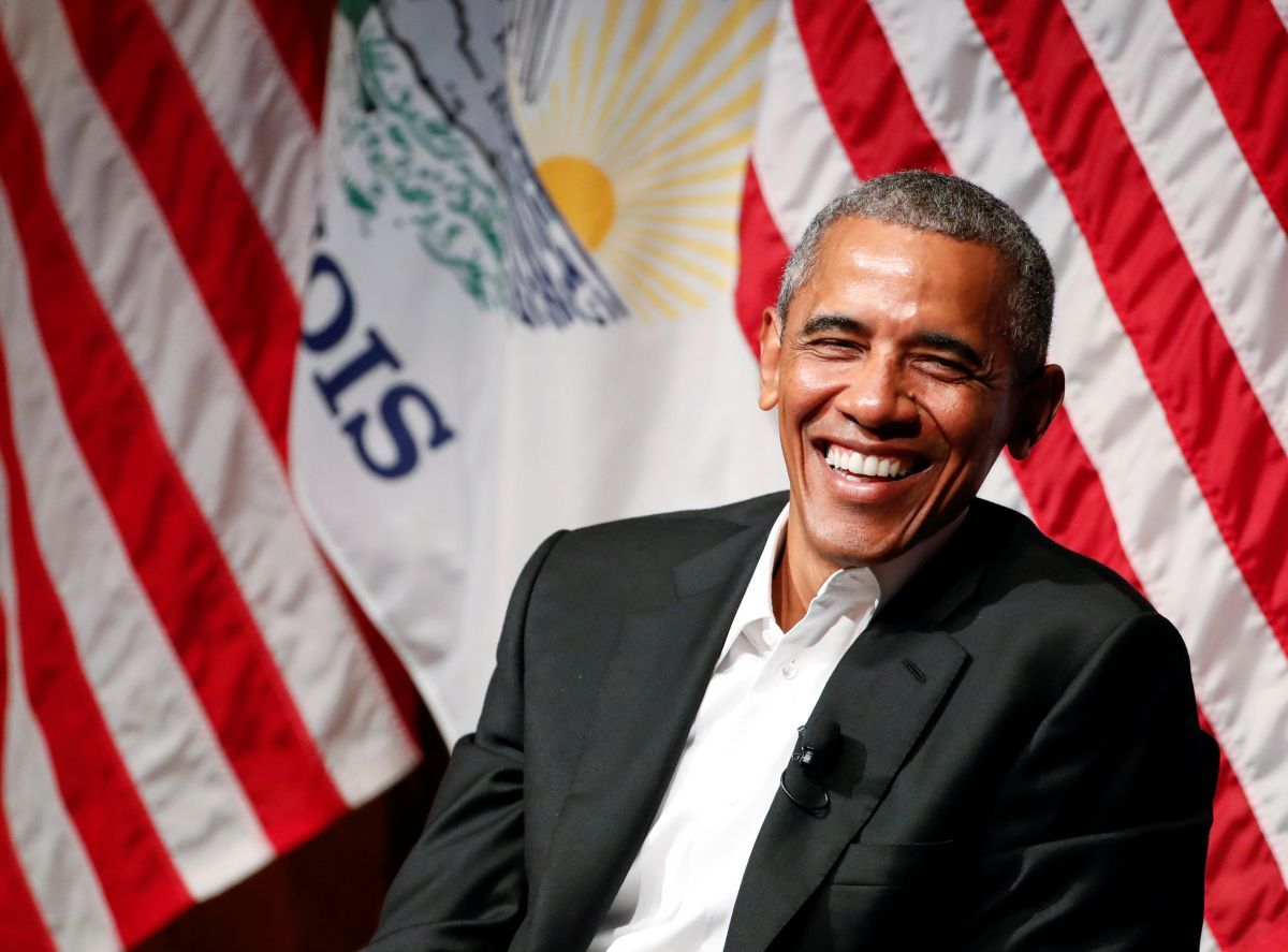 the road to achieve environmental justice has been started by president barrack obama President obama, the first black man occupy the white house bid farewell to us, while the country became consumed by the next prurient post on twitter over what our incoming president has done now.