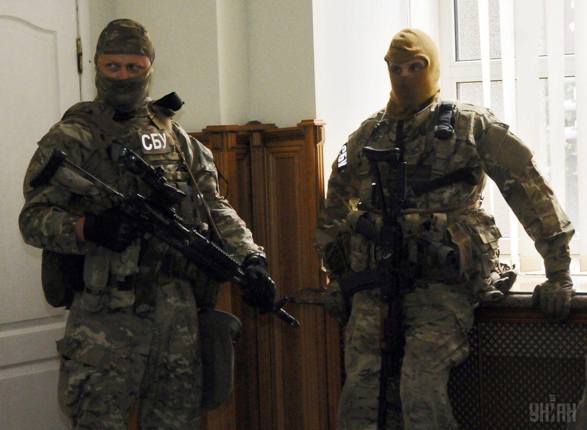 В ГПУ отметили, что в этом году на территории Винницкой области была обезврежена преступная организация / фото УНІАН