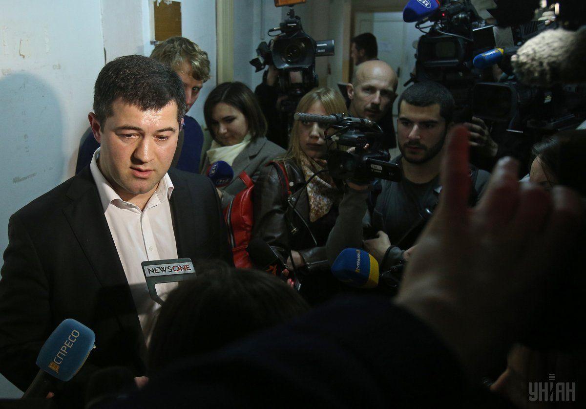 Правительство решение суда о Насирове не приняло / Фото: УНИАН