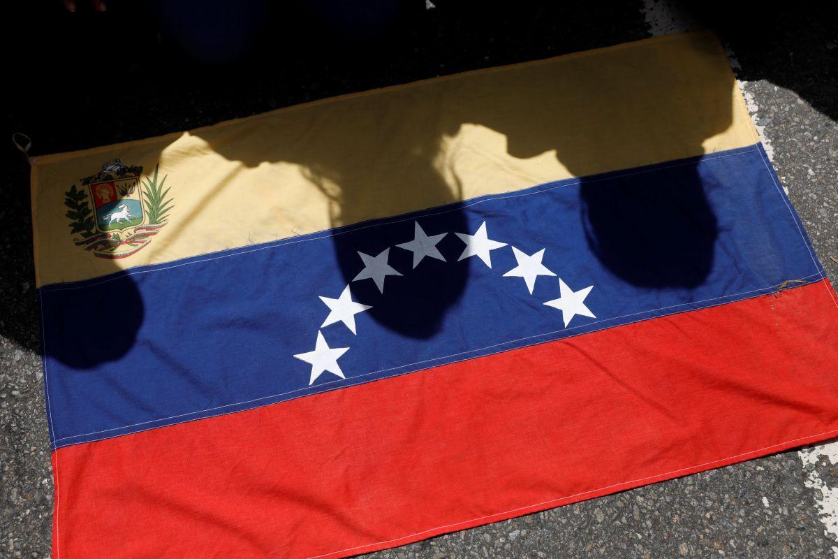 Москва не отрицает, что российские военные прилетели в Венесуэлу / REUTERS