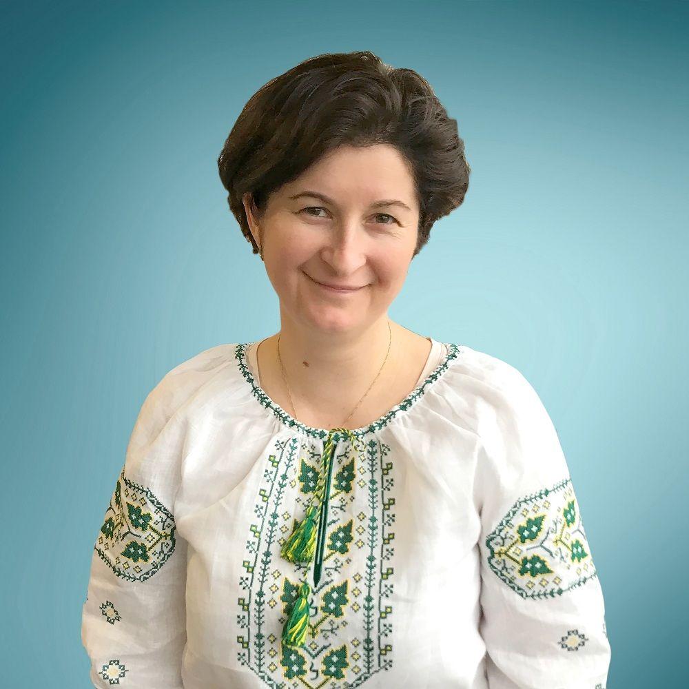 Наталія Ревіка