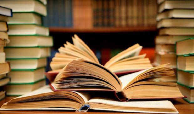 У музеї відвідувачі можуть ознайомитися з книгами, почитати, а більшість книжок можна і купити / ReadRate