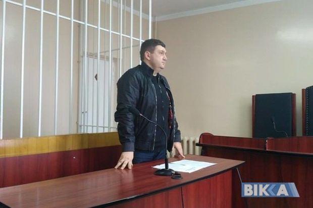 Суд арестовал депутата-