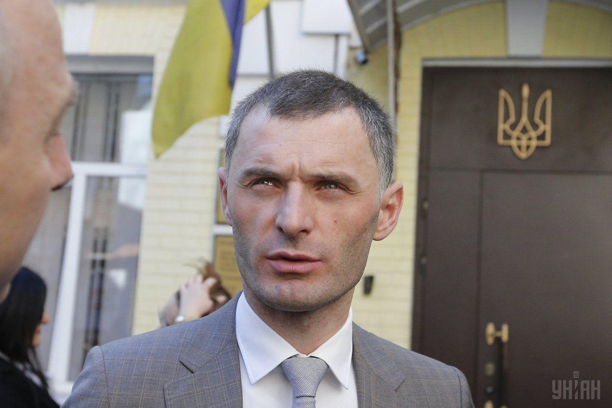 Апелляционный суд оставил экс-генконсулу Грузии в Одессе меру пресечения в виде залога