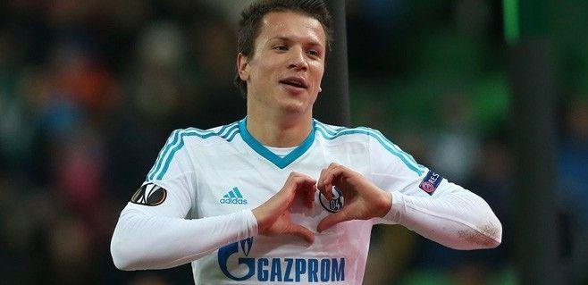 Евгений Коноплянка нечасто появляется в составе