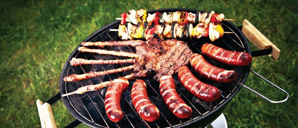 Официальные участки для пикников на майские праздники / novikovgroup.ru