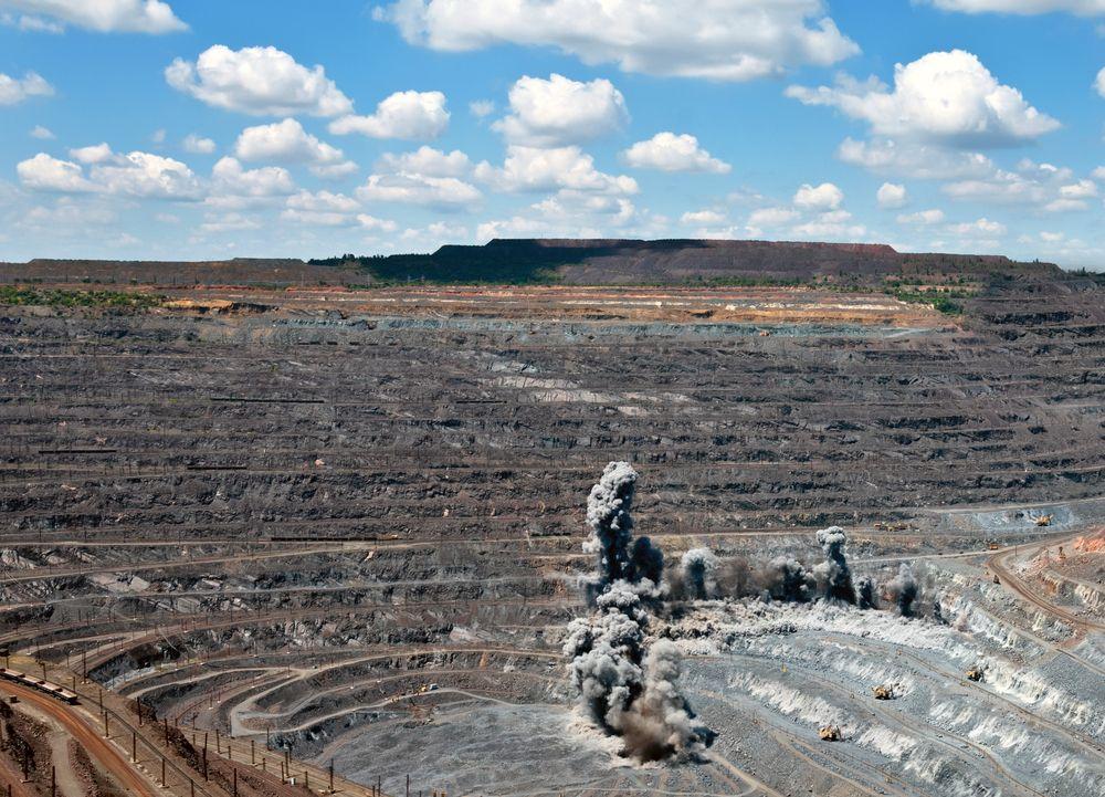 Многие страны Латинской Америки имеют доход за счет экспорта минералов / rostec.ru