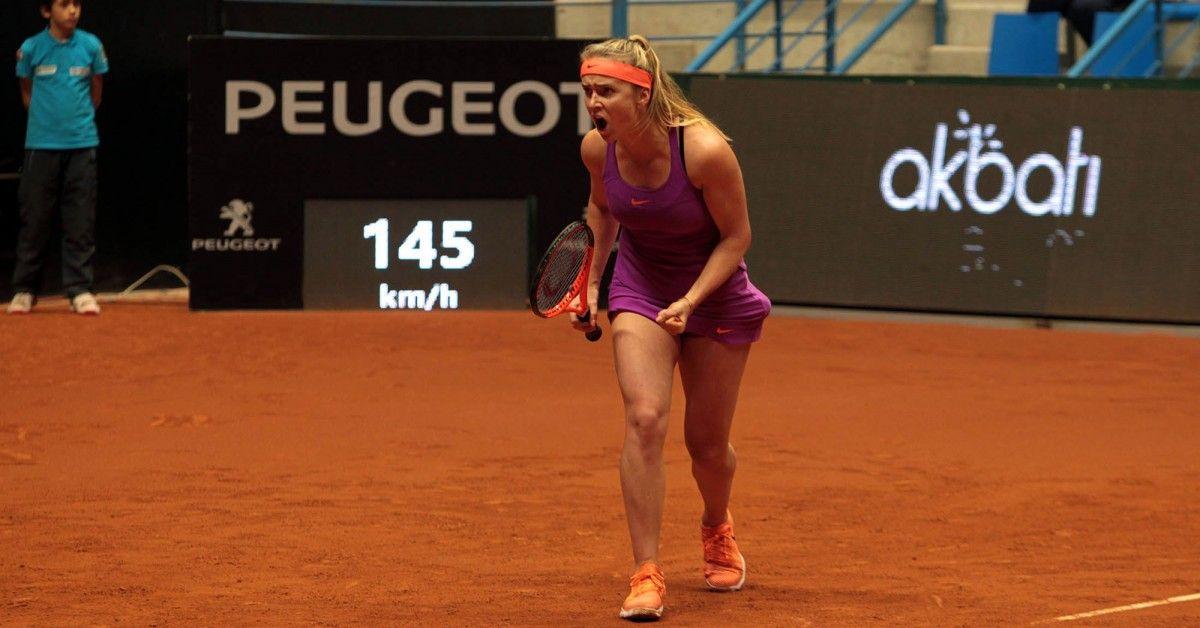 Світоліна вийшла до третього кола на турнірі в Римі / istanbulcup.kozawos.com