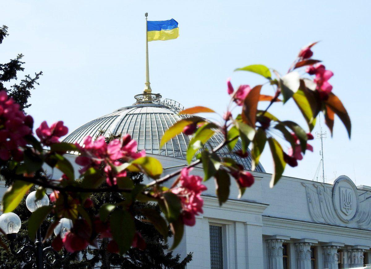 Завтра в Україні очікується до +27° / Фото УНІАН