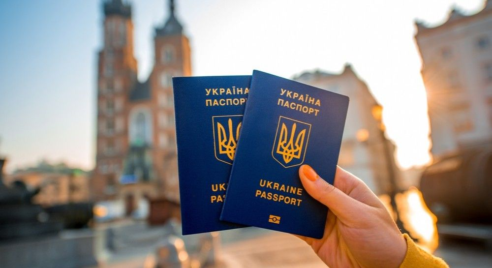 EU ambassadors support visa waivers for Ukraine