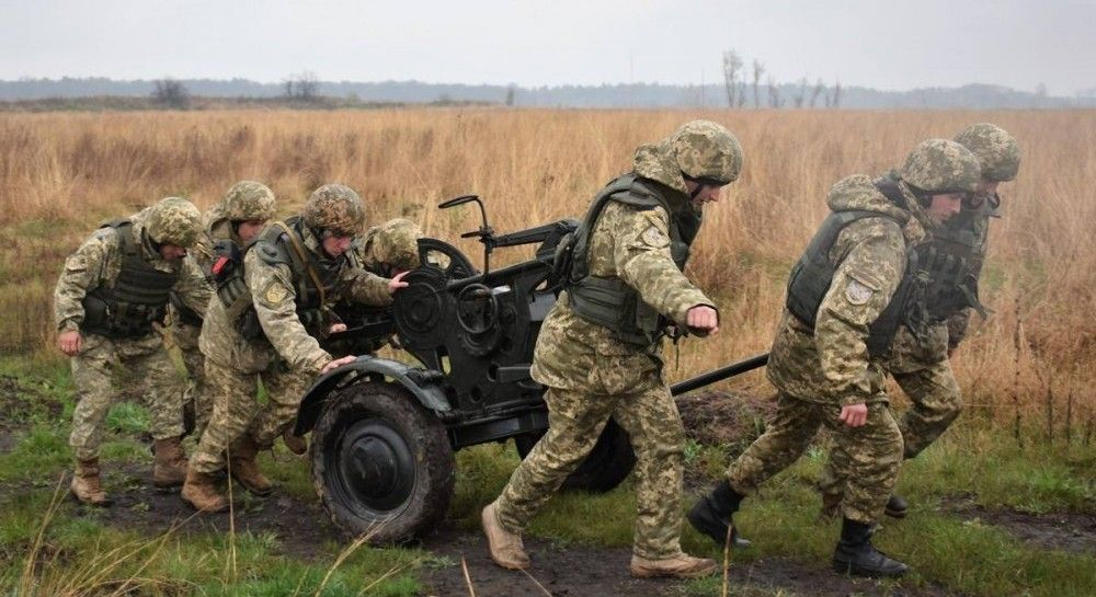 """Harvest ceasefire"" in Donbas: Ukraine reports 18 enemy attacks"