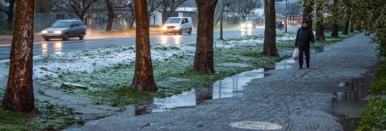 Через сильний вітер в Одеській області знеструмлено майже 250 населених пунктів