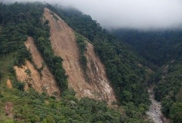 В Індонезії семеро людей стали жертвами зсувів