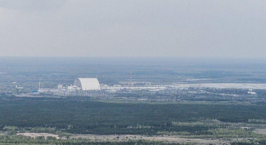 Радиационная безопасность в зоне ЧАЭС существенно повышается - Минэкологии