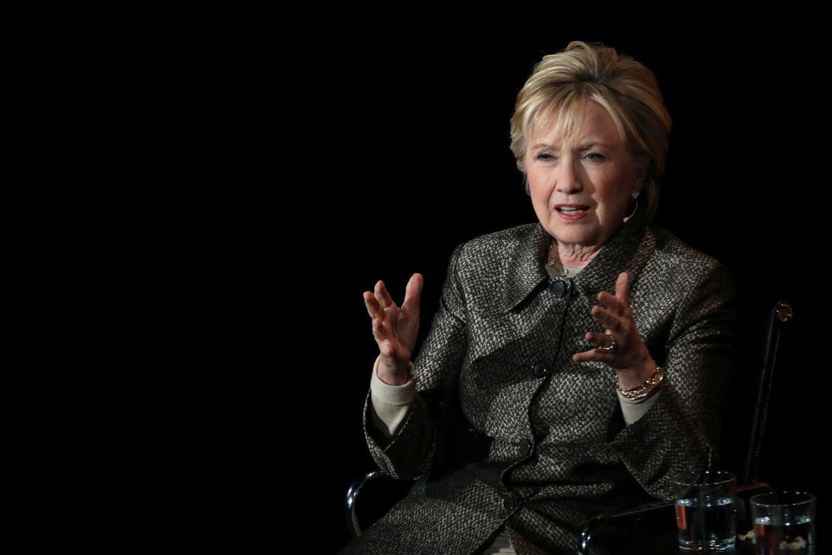 Хілларі Клінтон / REUTERS