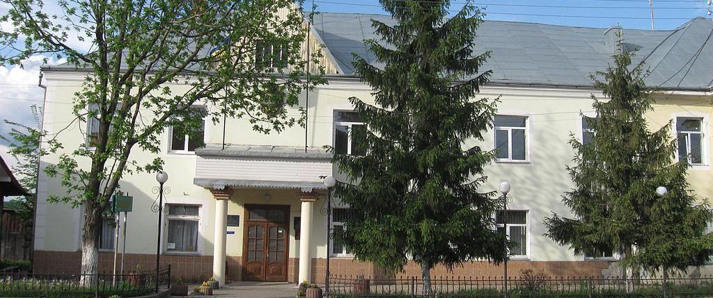 Фото: Городской совет Тысменицы / wikimedia.org