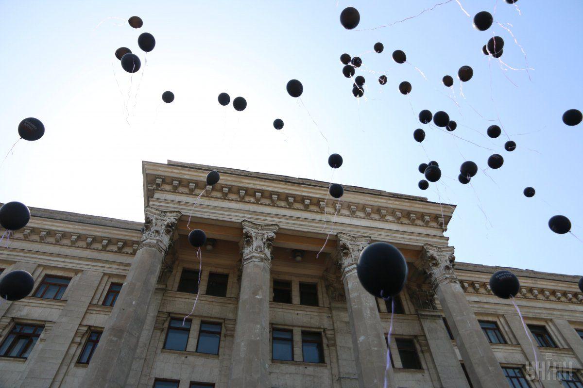 Полиция открыла дело пофакту нападения нажурналистку вОдессе