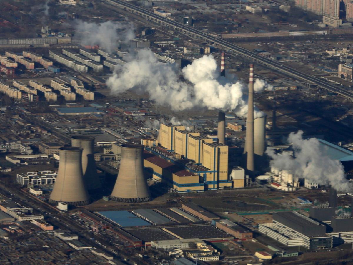 На данный момент атомные электростанции обеспечивают около 30% потребностей страны в электроэнергии / Иллюстрация REUTERS