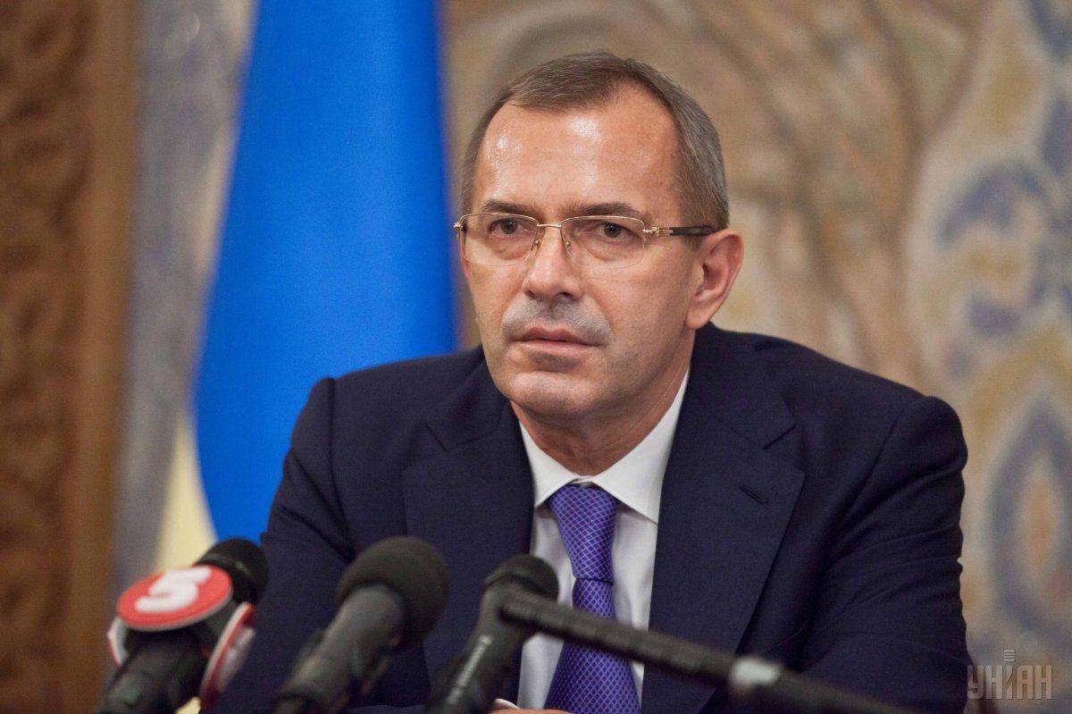 Андрей Клюев идет на выборы в Раду / фото УНИАН