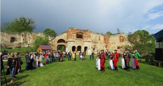 Пройде захід 6-7 травня у Бережанах / Фото karpatalja.ma
