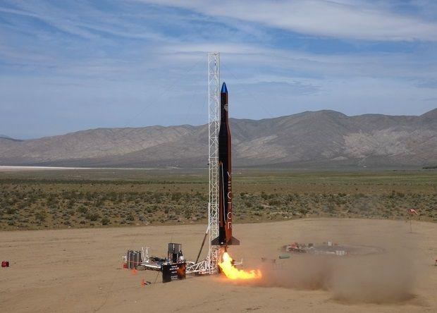 Запуск Vector-R зі супутником обійдеться в 1,5 мільйона доларів / Фото vectorspacesystems.com
