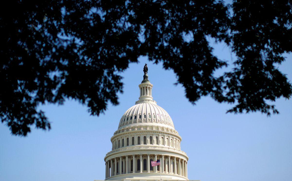 Сенат затвердив нові санції проти Росії / REUTERS