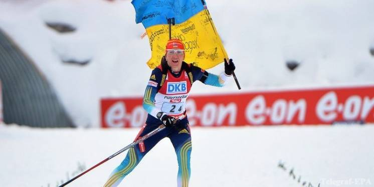 База підгоготовки сборной Украины по биатлону может возродиться в Тернополе / nday.te.ua