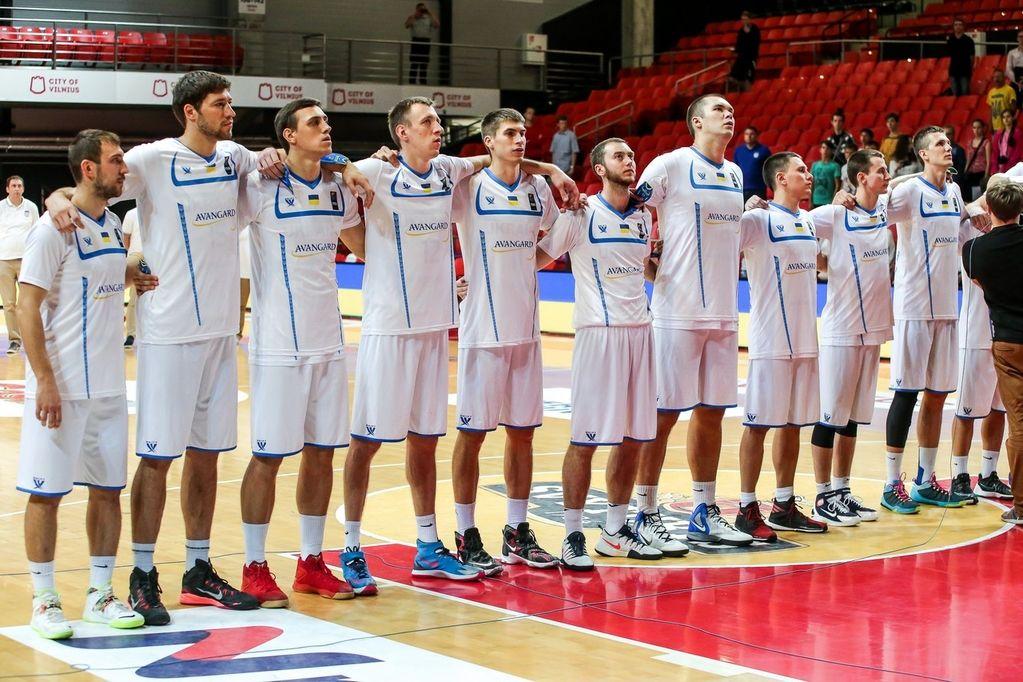 Сборная Украины получила соперников по отбору на чемпионат мира / fbu.ua