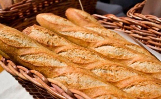 16 октября - Всемирный день хлеба /фото UaUa.INFO