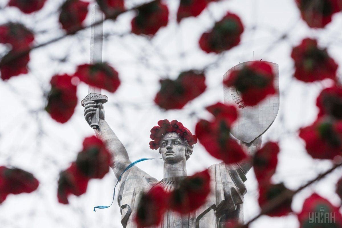 Украина 9 мая отмечает День победы над нацизмом во Второй мировой войне / фото УНИАН