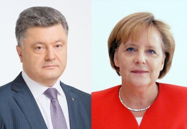 Photo from twitter.com/poroshenko