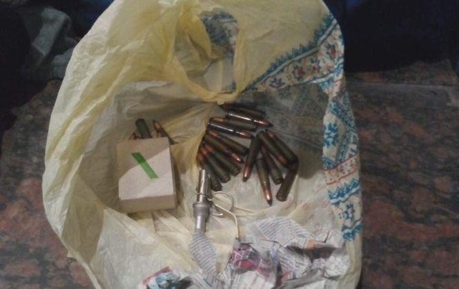 rbc.ua У Львові на вокзалі знайшли сумку з боєприпасами (фото 2372e41ea8e15