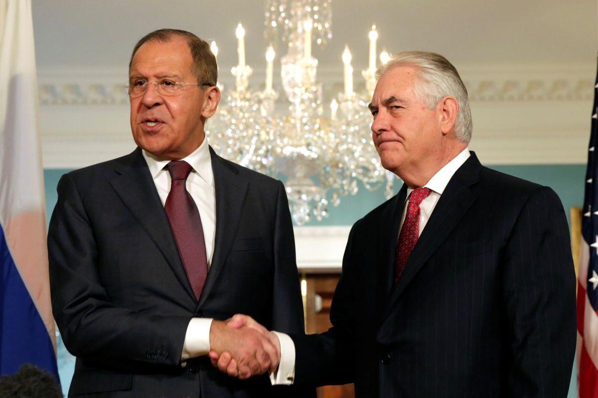 Тіллерсон: Росія повернеться до G7 після відновлення суверенітету України - ЗМІ