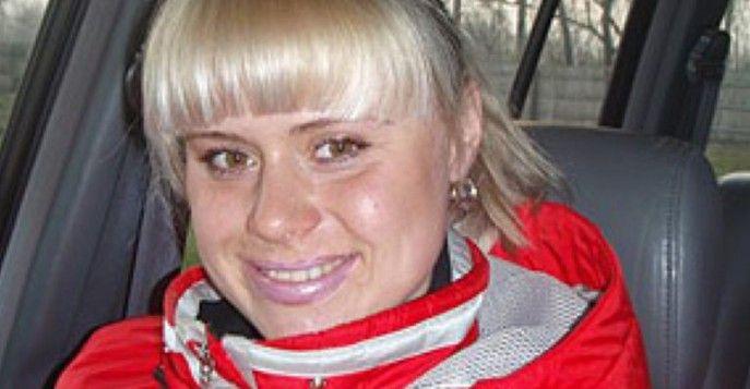 Елена Демиденко была убита в день рождения / rama.com.ua