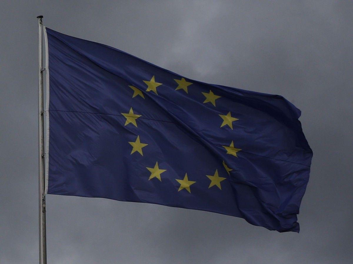 Еврокомиссия не ждет восстановления экономики раньше 2022 года/ REUTERS