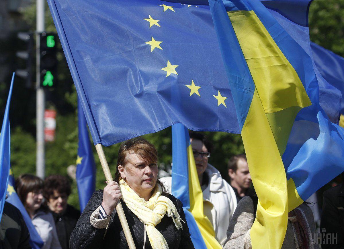 ЄС продовжить допомагати Україні, каже посол / УНІАН