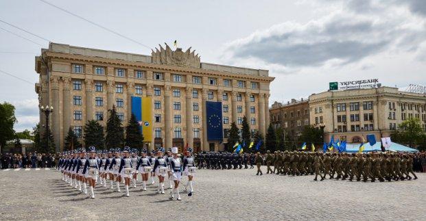 Климкин: Безвизовый режим с ЕС – не повод для празднования, а сигнал для Украины двигаться дальше - Цензор.НЕТ 6845