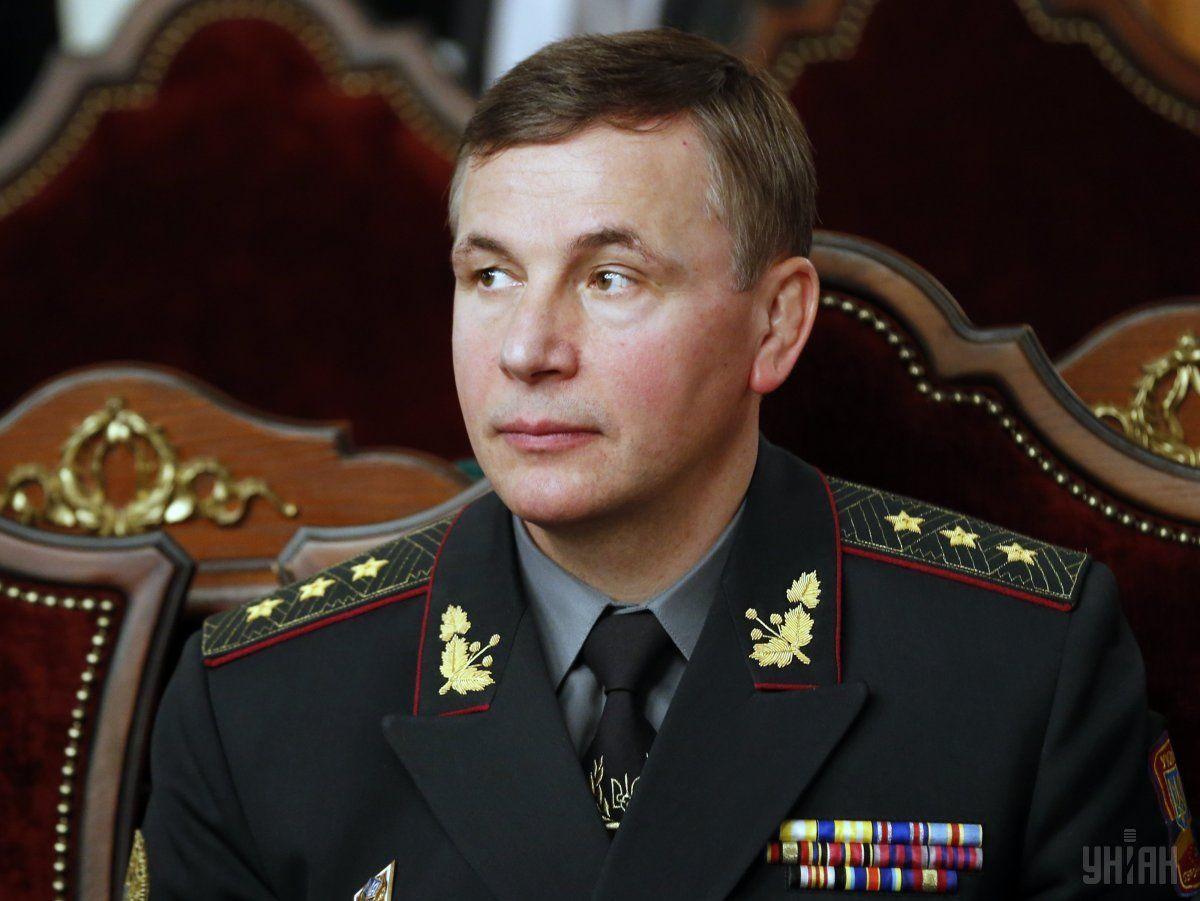 Гелетей подав у відставку / фото УНІАН