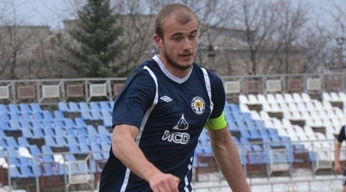 Дебелко забил единственный гол в матче